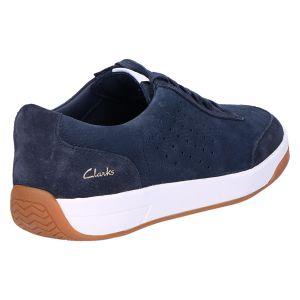 Hero Air Lace Sneaker navy combi
