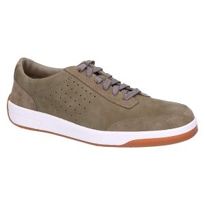 Hero Air Lace Sneaker olive combi