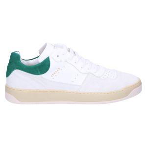 Copenhagen CPH350M Sneaker calf white green