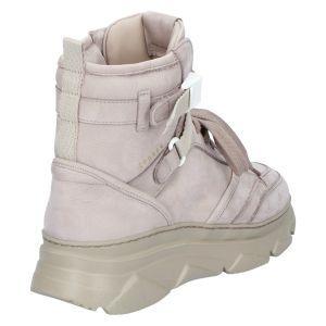 CPH45 Sneakerboot stone/taupe nubuk
