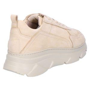 CPH40 Sneaker vanilla nubuk