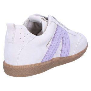 CPH413 Sneaker crosta white/lavender