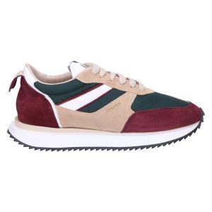 CPH460M Sneaker cream multicolor mix