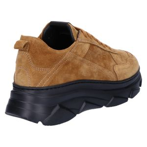 CPH 40 Sneaker honey suede