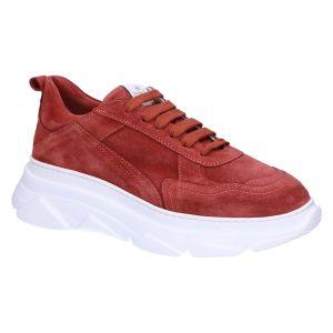 CPH 40 Sneaker ketchup suede