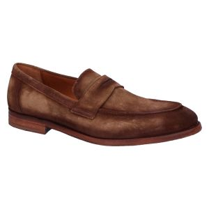 18547 Loafer sorrento noce