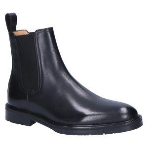 Camplin Chelseaboot black calf