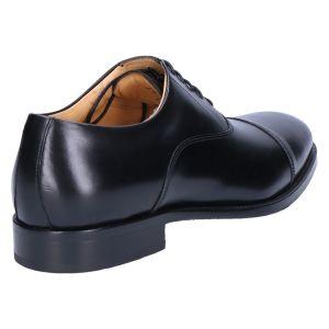 20011 Veterschoen black calf