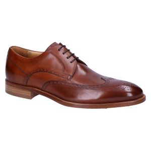 20013 Veterschoen cognac calf