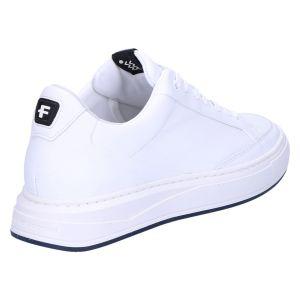 13323/00 Sneaker white calf