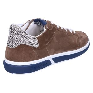 13350/17 Sneaker taupe suede