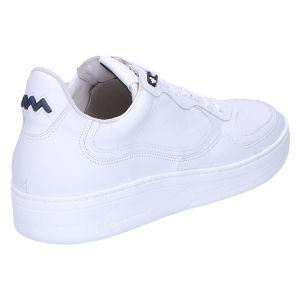 16271/01 Sneaker white calf leather