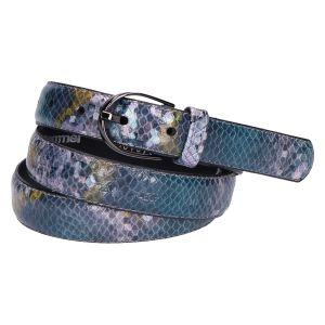 75819/01 Riem steelblue snake