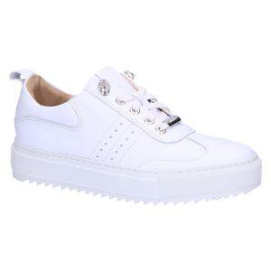 20.003 Maddy Sneaker wit leer