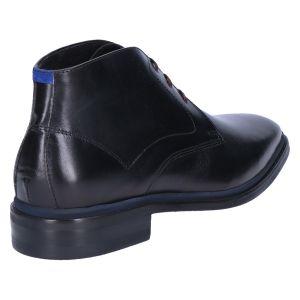 10667/04 Veterboot black calf