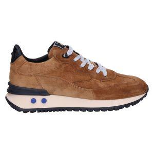 16484/03 Sneaker sand suede