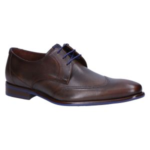 18133/03 Veterschoen darkbrown calf