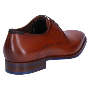 18288/00 Veterschoen darkcognac calf