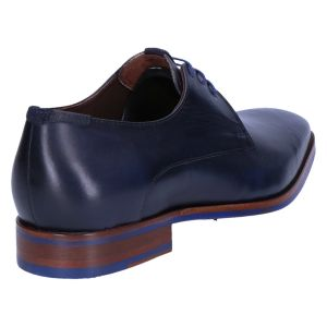 18288/01 Veterschoen darkblue calf