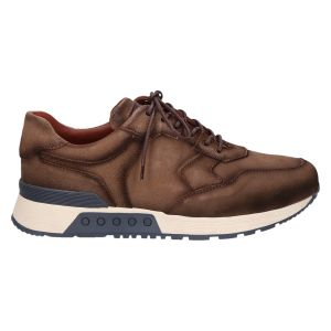 4289.18 Sneaker nature shade suede