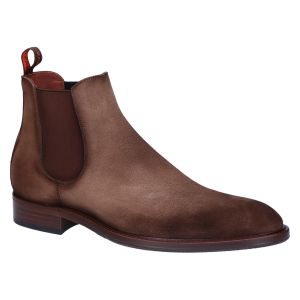 4757.88-005 Chelseaboot nature shade suede
