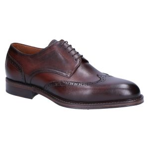 4972.88-004 Veterschoen coffee patina