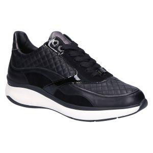 2-301130 Monaco Sneaker zwart