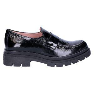 HI211678 Loafer zwart lak