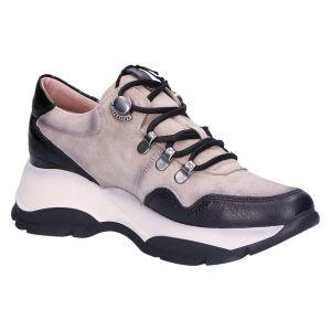 HI2111888 Sneaker black kombi
