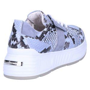 31-32610 Sneaker cielo/jeans snake