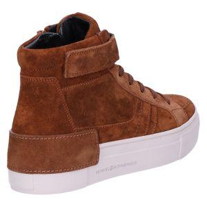 41-24070 Sneakerboot castoro/cognac suede