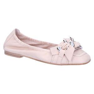 51-12510 Ballerina desert/silver nubuk