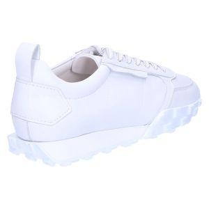 51-26400 Sneaker bianco calfs