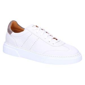 22444 Sneaker iron bianco biscuit