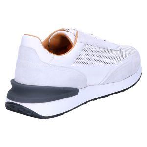 22951 Sneaker bianco boltan crosta perfo