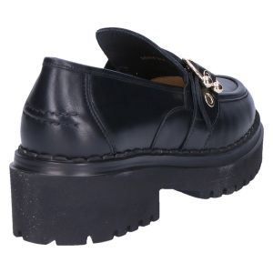 Fae Gatsby Loafer black leather