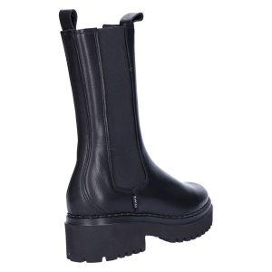 21043100 Fae Adams black leather