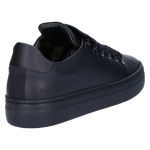 Jagger Classic Sneaker black gomma