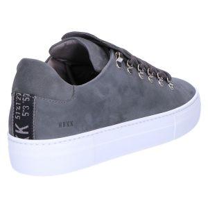Jagger Classic Sneaker grey nubuck
