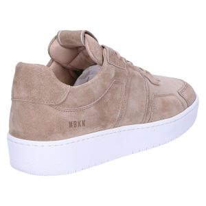 Yucca cane (L) Sneaker taupe suede