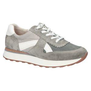 4918 Sneaker hunter/kaki kombi