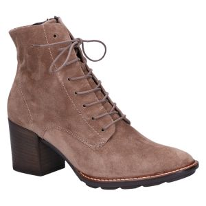 9767 Veterboot 6.5 cm antilope/taupe suede