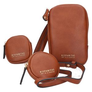 BI 211735 Mini/phonebag cuero