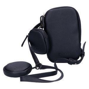 BI 211735 Mini/phonebag negro