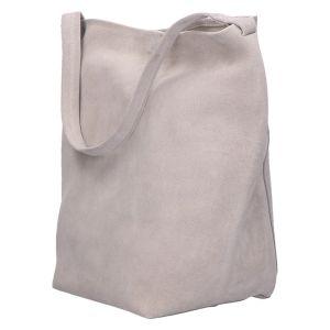 CPH Bag 014 crosta stone 32x45x15 cm.
