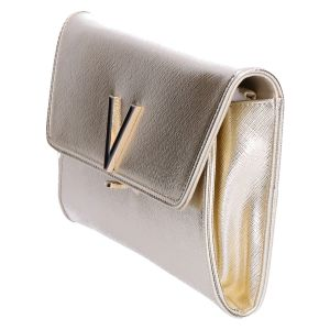 Flash Clutch oro/goud