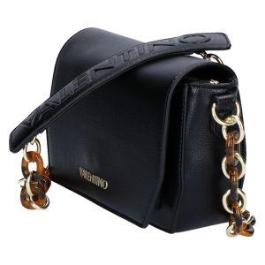 Prue Hobobag zwart 31x30x11.5 cm