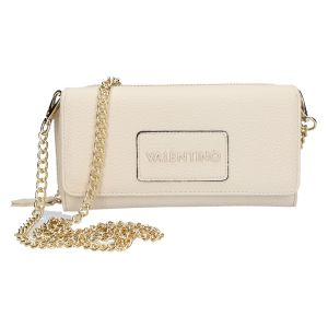 Adele Zip around wallet ecru