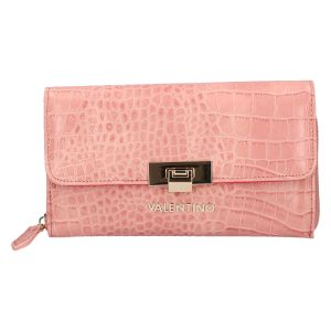 Anastasia Wallet with shoulder strap cipria/rose