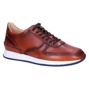 16334/00 Sneaker cognac calf